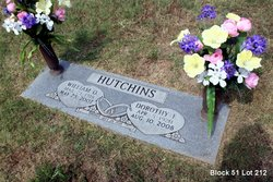 Dorothy Evelyn <i>Campbell</i> Hutchins