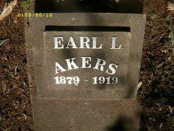 Earl L Akers