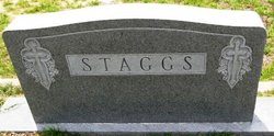 Johnny Glen Staggs