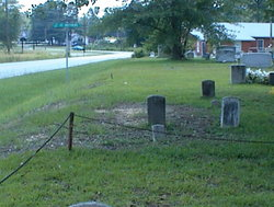 Old Field Cemetery