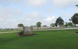 Moravia Ascension Cemetery