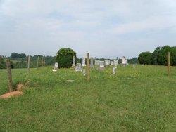 John Byrd Cemetery