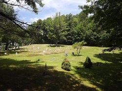 Old Medway Cemetery