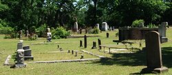 Old Springs Methodist Church Cemetery