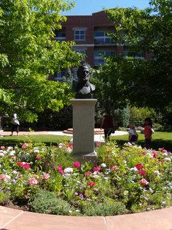Mormon Pioneer Memorial