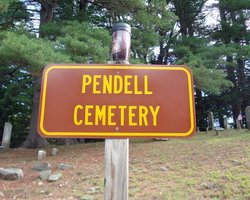 Athol Village Cemetery