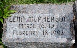 Lena <i>McPherson</i> Abarr