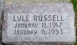 Lyle Russell Abarr