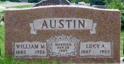 William Maxon Bill Austin