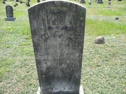 George Towery Ledford