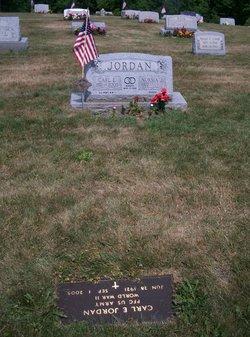 Carl E. Jordan