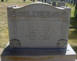 Elisha Luke