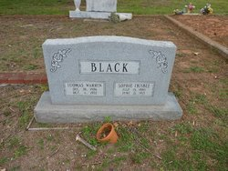Thomas Warren Black