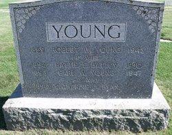 Earl Willard Young