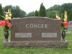 Bruce Wayne Conger