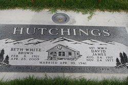 Beth <i>White Hutchings</i> Brown