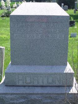 William A. Horton