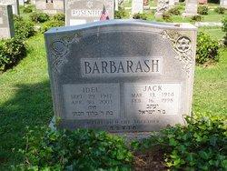 Jack Barbarash