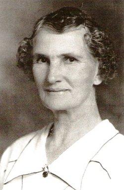 Caroline Belle Carrie Belle <i>Matteson</i> Ackerman