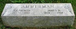 James Dee Ammerman