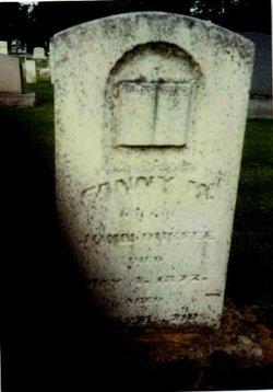 Fanny M. <i>Hatch</i> Durfee