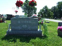 Ivis B <i>Webster</i> Walls
