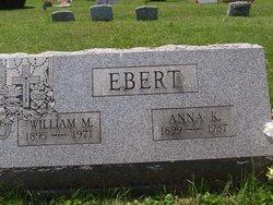 Anna <i>Koch</i> Ebert