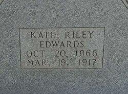 Katie <i>Riley</i> Edwards