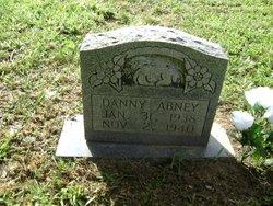 Danny Abney