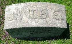 Jacob E. Johnson