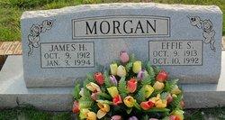 James H Morgan