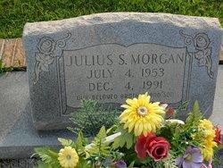 Julius Stanley Morgan