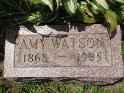 Amy Luella <i>Betts</i> Watson