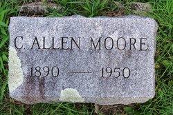 Callie Allen Moore