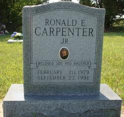 Ronald Eugene Carpenter, Jr