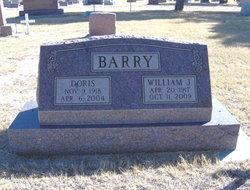 William John Bill Barry