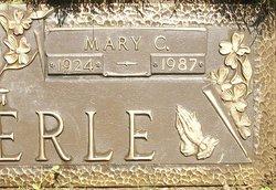 Mary C. Weckerle