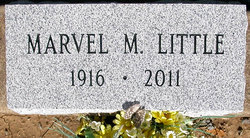 Marvel M. <i>Wright</i> Little