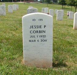 Jessie Pearl <i>Nicholson</i> Corbin