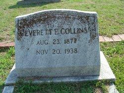 Edward Everett Collins
