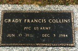 Grady Francis Collins