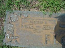 Blumer E Doc Floyd