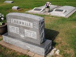 Carrie Mabel <i>Kerr</i> Sherrill
