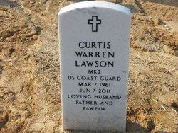 Curtis Warren Lawson