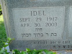 Idel <i>Rubin</i> Barbarash