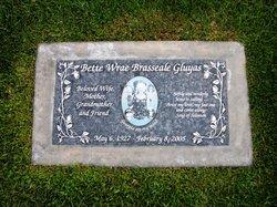 Bette Wrae Brasseale <i>Spence</i> Gluyas