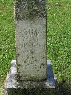 John Emmerson