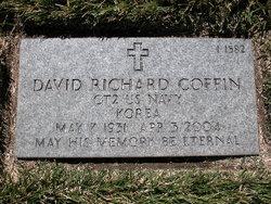 David Richard Coffin