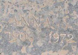 Anna Sue <i>Skelton</i> Pease