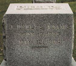Joseph Phelps Adams